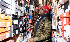 Michael Che Sneakers