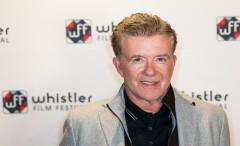 Alan Thicke Whistler Film Fest