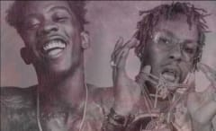 "Desiigner and Rich the Kid ""Strippers."""