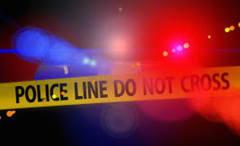 Boy Killed Road Rage Arkansas