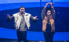 Drake x The Weeknd