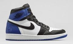 Fragment Air Jordan 1 716371-040