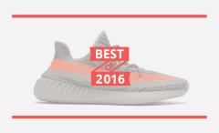 Best Sneaker 2016