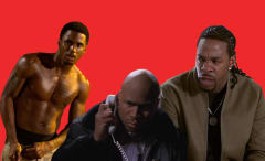 Embarrassing Rappers Horror Movies