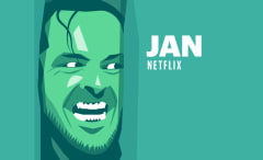Netflix Picks for January 2017