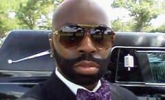 Funeral director David L. Jones