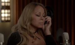 Mariah Carey in 'Empire'