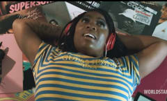 "Kamaiyah ""I'm On"" Music Video"
