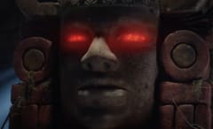 The Legends of the Hidden Temple TV movie