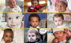 Celebrity Babies