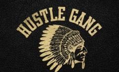 'Hustle Gang Over Errrrythang' mixtape cover.