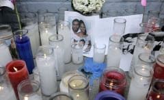 Sean Bell Vigil