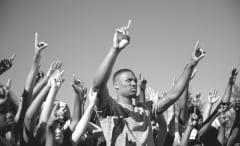 Dame Lillard adidas Dame 3 Campaign Photo
