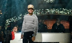 Chance the Rapper, 'Saturday Night Live'