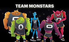 Team Monstars