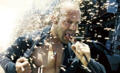Jason Statham Crank