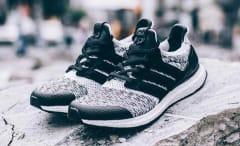 Adidas Ultra Boost SNS Social Status