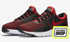 The Weekly Drop: Nike Air Max Zero Bred Colourway