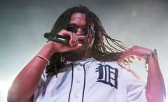 Lupe live in Detroit