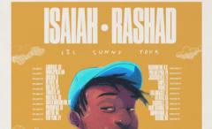 Isaiah Rashad's Lil Sunny Tour