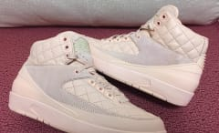 Pink Don C Jordan 2