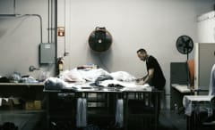 This is En Noir's 'The Process' video.