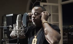 This is Yo Gotti's 'Behind the Nine' episode one.