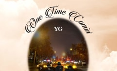 YG One Time Comin' cover art