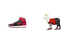 Jordan emojis 8