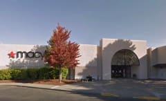 Cascade Mall.