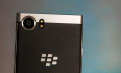 """BlackBerry """"The Mercury:"""