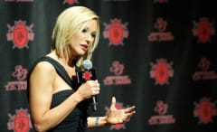 Paula White at TD Jakes event.