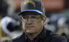 Chargers owner Dean Spanos.