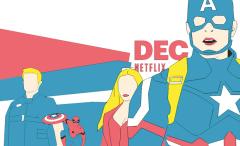 Netflix Picks for December 2016