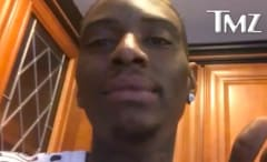 This is TMZ's video of Soulja Boy discussing Shia LaBeouf