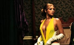 "beyonce in ""me myself and i"""