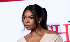 A photo of Gabrielle Union from Getty Images.