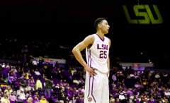 Ben Simmons LSU 2016 Alabama