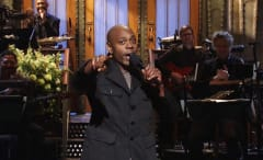 Dave Chappelle, 'Saturday Night Live'