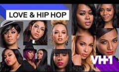 Love Hip Hop Cultural Map