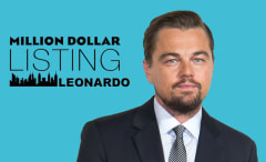 Leonardo DiCaprio Real Estate