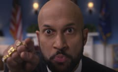 Key and Peele give Obama an anger translator for his farewell address.