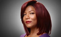 Queen Latifah in 'Star'