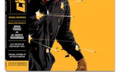 'Luke Cage' soundtrack cover