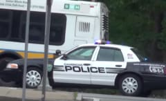 Cambrige police