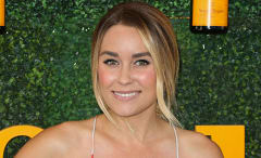 This is a photo of Lauren Conrad.