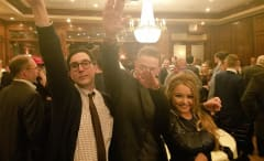 Tila Tequila White Nationalist Conference