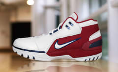 Nike Air Zoom Generation First Game Retro Release Date Profile