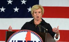 Linda McMahon in New Hampshire