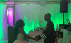 DMX Dances With His Daughter Sasha